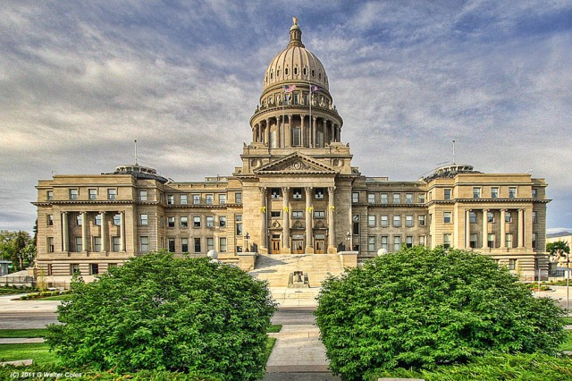 Our Capitol Building Taken by Walter C source