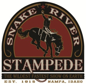 The Stampede's new logo