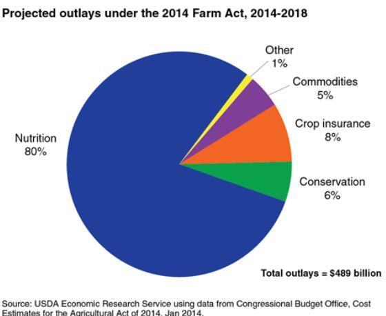 Farm Bill Pie Chart-resized-600.JPG