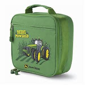 Who wouldn't want this?! I'm sure you can also find them in your farmer's preferred equipment color.