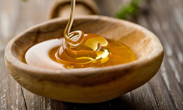 Honey. Photo source