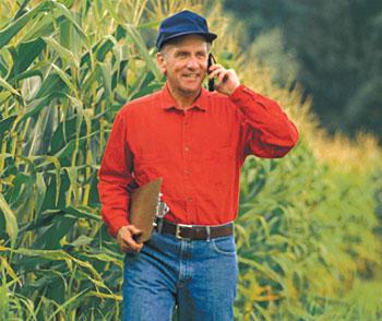 farmer-on-cell-phone